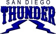 San Diego Thunder